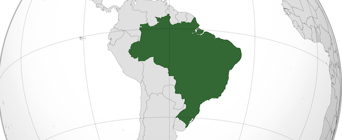 Is Brazil's huge planned pulp expansion sustainable? Discussion Document