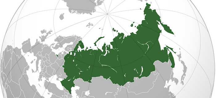 A new threat for Russian boreal forests
