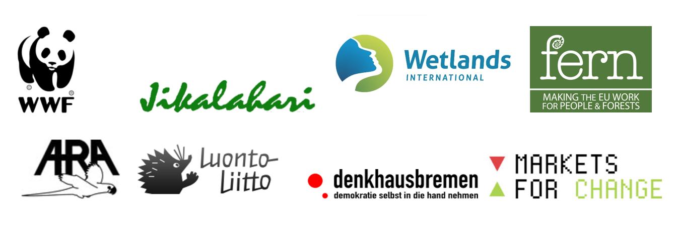 EPN International | Environmental Paper Network