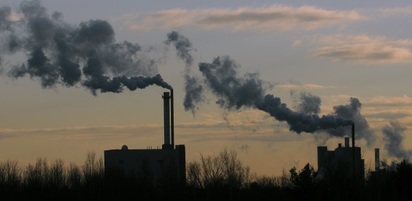 US EPA Proposal Exempts Pulp and Paper Industry Carbon Pollution