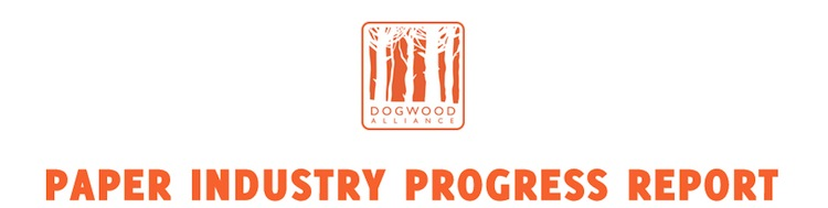 New Report Assesses Paper Industry Progress Towards Improving Forest Stewardship in Southern United States