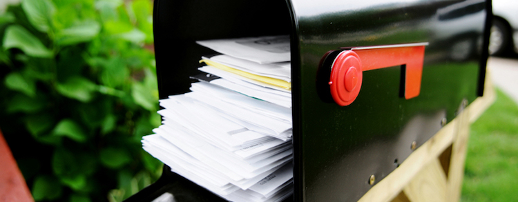 Three Steps to Ensure Accurate Paper Reduction Messaging