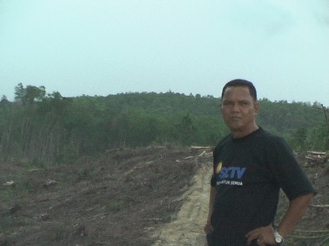 European tour will explain impacts of Indonesian paper