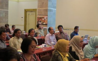 Paludiculture Workshop: Local community solutions to sustaining peatlands in Indonesia