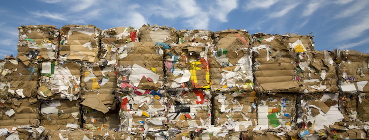 There's a Global Recycling Crisis, and You Can Help