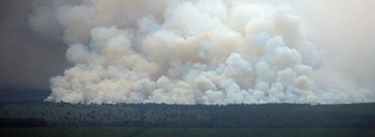 Indonesia: Riau province declares early emergency to combat haze