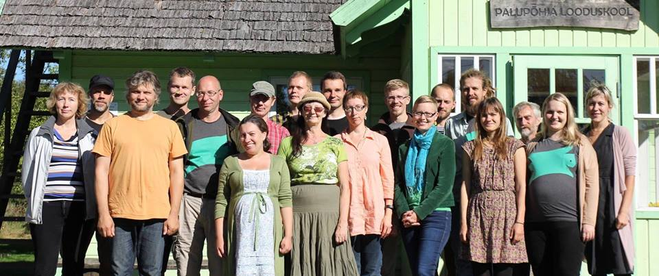 Featured Member: Estonian Fund for Nature (ELF)