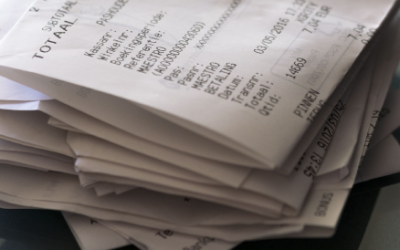 Skip the Slip Report Highlights Leaders and Laggards in Addressing Toxic Receipt Paper