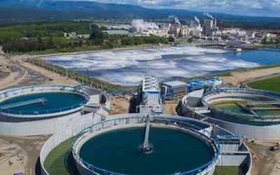 Chilean pulp mill's major expansion could fuel conflicts