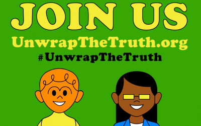 Introducing #UnwrapTheTruth, A Call to Action to End Wasteful Use of Paper and Packaging
