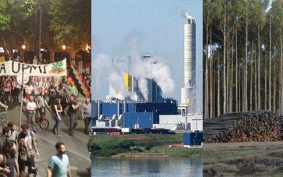 Organizations question UPM's greenwashing campaign