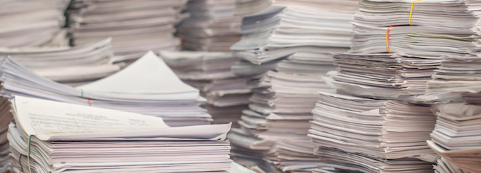 Final Paper Reduction Rules by U.S. Department of Labor Will Save Billions of Dollars, Preserve Right to a Paper Option